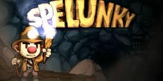 spelunky