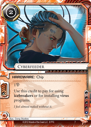 Gaming Session: Android: Netrunner, May 8, 2014 | Video