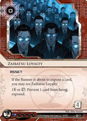 zaibatsu-loyalty