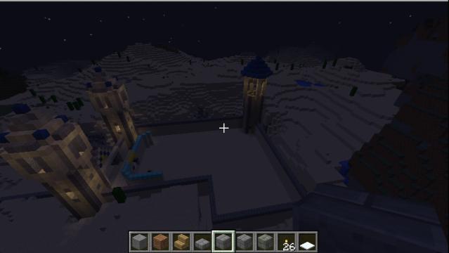 desert-castle