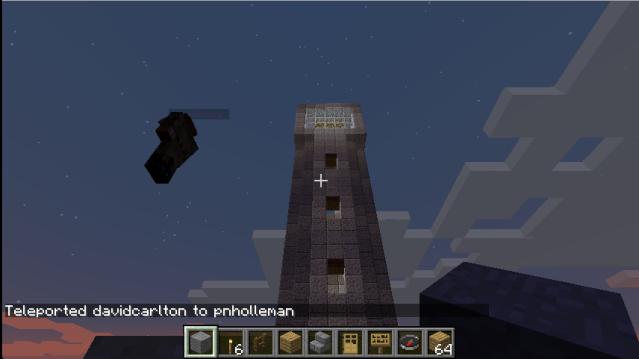 lighthouse-at-dusk