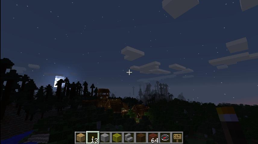 oaktown-at-night